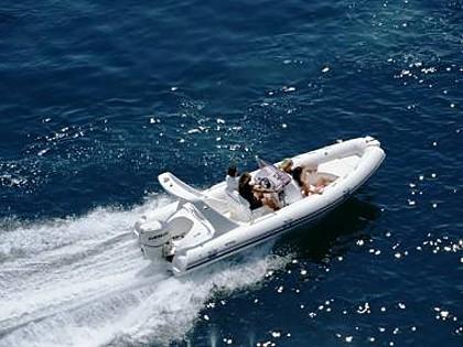 Brig Eagle 645 (CBM Realtime) - Primosten - Charter Boote Kroatien