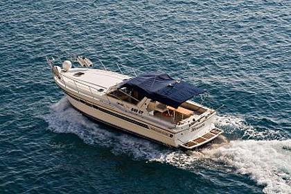 Princess 36 riviera (code:ORV3) - Split - Charter navi Croazia