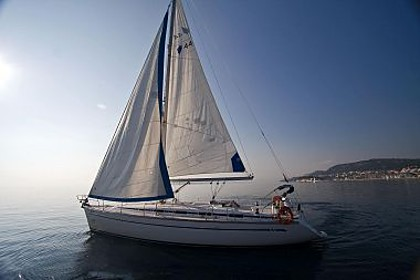 Bavaria 44 (code:ORV6) - Split - Charter plavidlá Chorvátsko