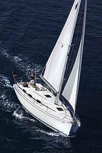 Bavaria 30 (code:ORV14) - Split - Charter plavidlá Chorvátsko
