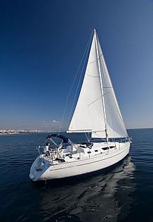 Sun Odyssey 37 (code:ORV17) - Split - Charter ships Croatia