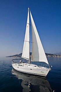 Sun Odyssey 45.2 (code:ORV19)  - Split - Charter Boote Kroatien
