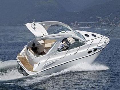 Sealine SC 29 (code:ORV21) - Split - Charter boten Kroatië