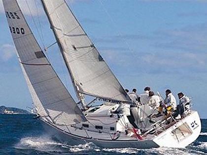 Beneteau First 36.7 (code:ULT4) - Trogir - Charter boten Kroatië