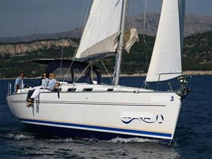 Beneteau Cyclades 43.4 (code:ULT8) - Kastel Gomilica - Charter plovila Hrvaška