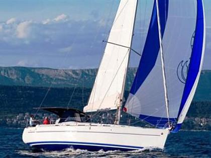 Beneteau Cyclades 43.3 (code:ULT10) - Dubrownik - Czarter statki Chorwacja