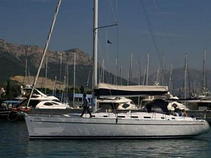 Beneteau Cyclades 50.5 (code:ULT12) - Kastel Gomilica - Charter ships Croatia