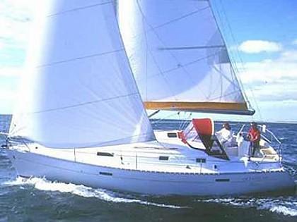 Beneteau Oceanis 331 (code:ULT18) - Kastel Gomilica - Charter plavidlá Chorvátsko