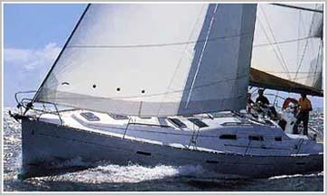 Beneteau Oceanis 393 Clipper (code:SAT6) - Split - Czarter statki Chorwacja