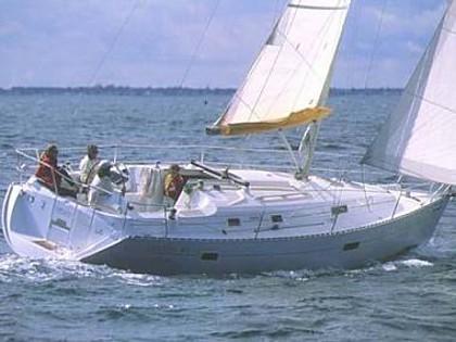 Beneteau Oceanis 361 (code:ULT22) - Trogir - Charter embarcation Croatie