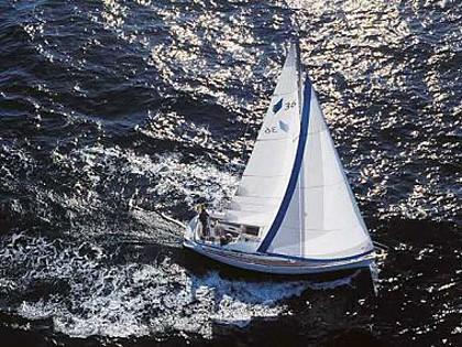 Bavaria 36 (code:WPO1) - Dubrovnik - Charter plovila Hrvatska