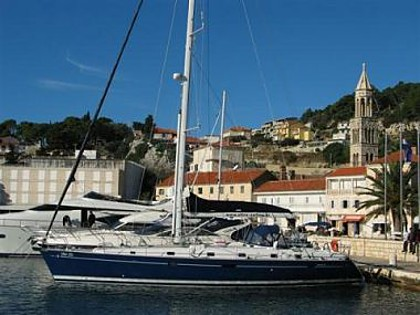 Beneteau 50 (code:ULT37) - Trogir - Charter boten Kroatië