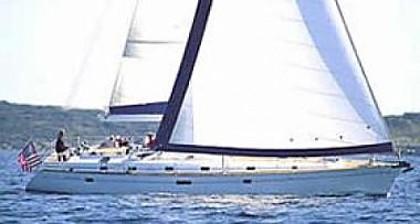 Beneteau 50 (code:ULT38) - Kastel Gomilica - Czarter statki Chorwacja