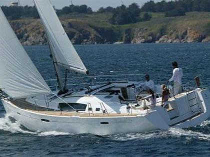 Beneteau Oceanis 46 (code:ULT39) - Kastel Gomilica - Charter boten Kroatië