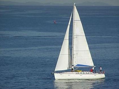 Beneteau First 47.7 (code:TAN3) - Zadar - Charter ships Croatia
