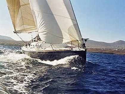 First 40.7 (code:MAR2) - Primosten - Charter boten Kroatië