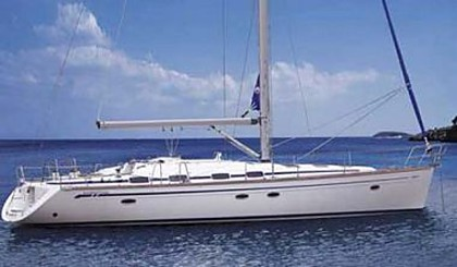 Bavaria 50 (code:WPO7) - Trogir - Charter navi Croazia