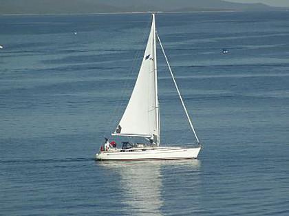 Bavaria 44 (code:TAN9) - Zadar - Charter hajókHorvátország