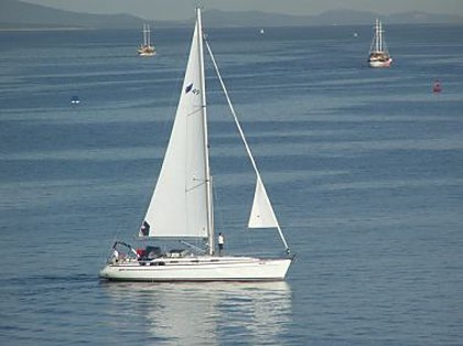 Bavaria 49 (code:TAN10) - Zadar - Charter ships Croatia