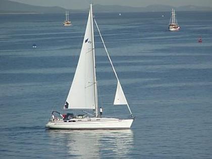 Bavaria 49 (code:TAN11) - Zadar - Charter ships Croatia