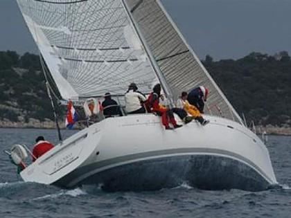 First 47.7 (code:MAR3) - Primosten - Charter embarcation Croatie