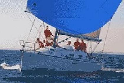 Beneteau First 36.7 (code:MAR5) - Primosten - Charter hajókHorvátország