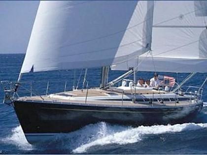 Grand Soleil 46.3 (code:MAR7) - Primosten - Charter hajókHorvátország