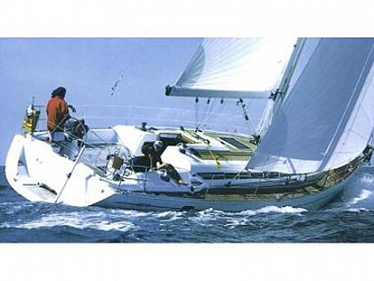 Elan 45 (code:MAN20) - Primosten - Charter ships Croatia