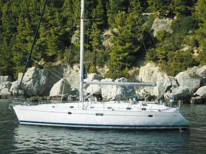 Beneteau 50 (code:NAV8) - Split - Charter boten Kroatië