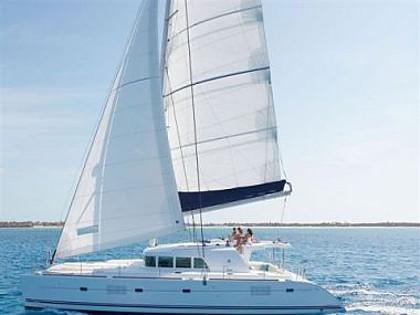 Lagoon 500 (code:NAV13) - Split - Charter embarcation Croatie