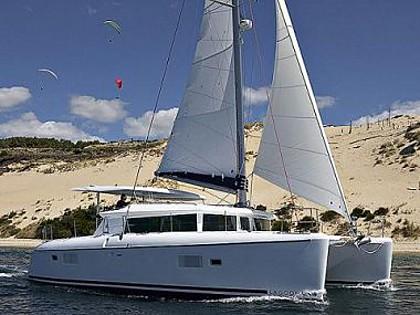 Lagoon 420 (code:NAV16) - Split - Charter embarcation Croatie