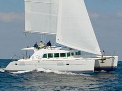 Lagoon 440 (code:NAV17) - Split - Charter boten Kroatië