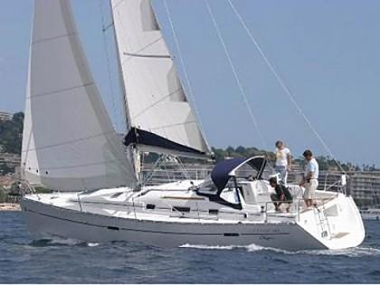 Oceanis 343 (code:NAV21) - Split - Charter Boote Kroatien
