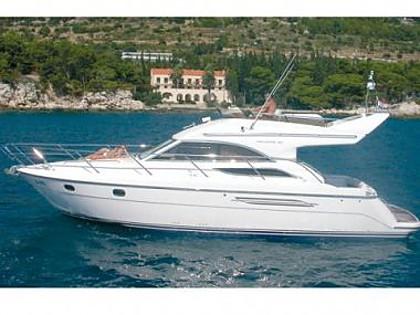 Princess 40 (code:NAV25) - Split - Charter Boote Kroatien