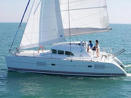 Lagoon 380 S2 (code:NAV30) - Split - Charter boten Kroatië