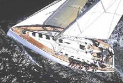Beneteau First 47.7 (code:MAR8) - Primosten - Charter hajókHorvátország