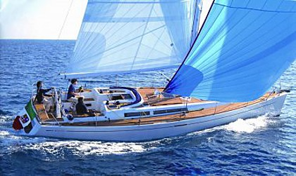 Grand Soleil 43 (code:NCP6) - Sibenik - Charter Boote Kroatien