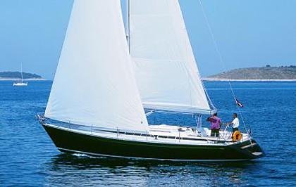 Grand Soleil 46.3 (code:NCP9) - Sibenik - Charter Boote Kroatien