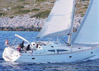 Grand Soleil 50 (code:NCP11) - Sibenik - Charter embarcation Croatie