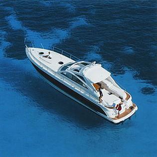 Fairline Targa 52 GT (code:NCP19) - Sibenik - Czarter statki Chorwacja