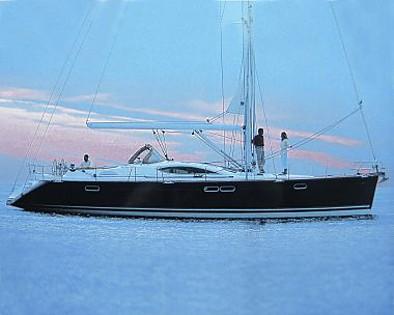Jeanneau Sun Odyssey  54 DS (code:NCP43) - Sibenik - Charter Boote Kroatien