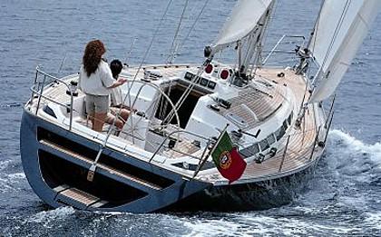 Grand Soleil 43 (code:NCP45) - Sibenik - Charter Boote Kroatien