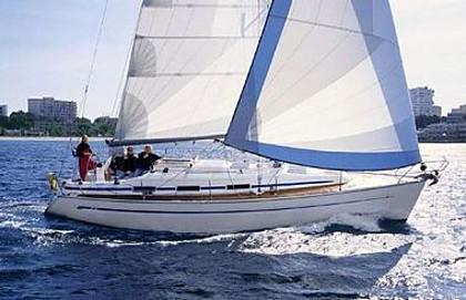 Bavaria 36 (code:WPO12) - Trogir - Charter ships Croatia