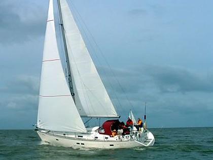 Oceanis 361 (code:WPO13) - Trogir - Charter hajókHorvátország
