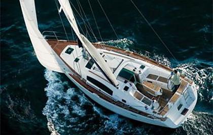 Oceanis 40 (code:WPO20) - Trogir - Charter boten Kroatië
