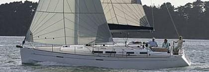 Dufour 425 (code:WPO21) - Trogir - Charter boten Kroatië