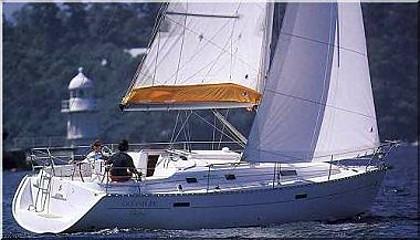 Oceanis 331 (WPO29) - Трогир - Чартер ХорватияХорватия