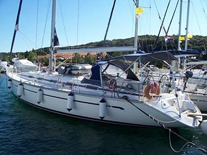 Bavaria 49 (code:WPO31) - Pula - Charter ships Croatia