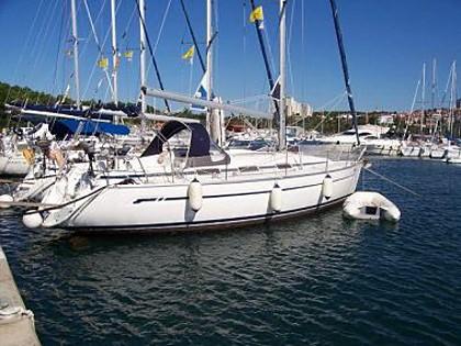 Bavaria 36 (code:WPO35) - Pula - Charter embarcation Croatie