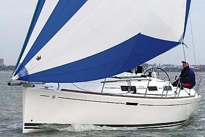 Dufour 325 (code:WPO37) - Pula - Charter embarcation Croatie